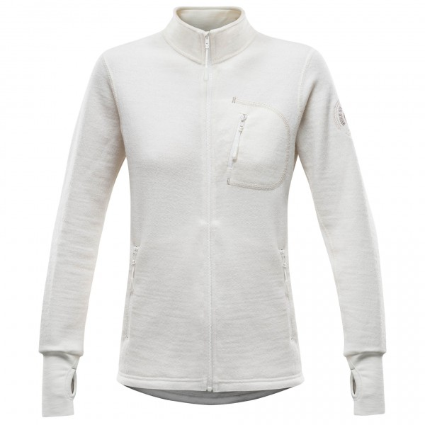 Devold - Thermo Woman Jacket - Wolljacke