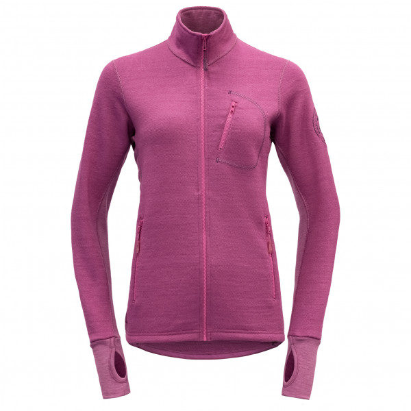 Devold - Thermo Woman Jacket - Villatakki