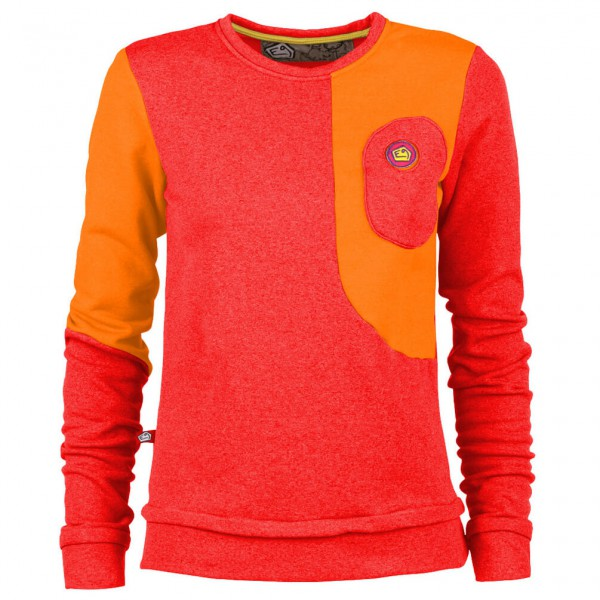 E9 - Women's Suba - Fleece jumpers