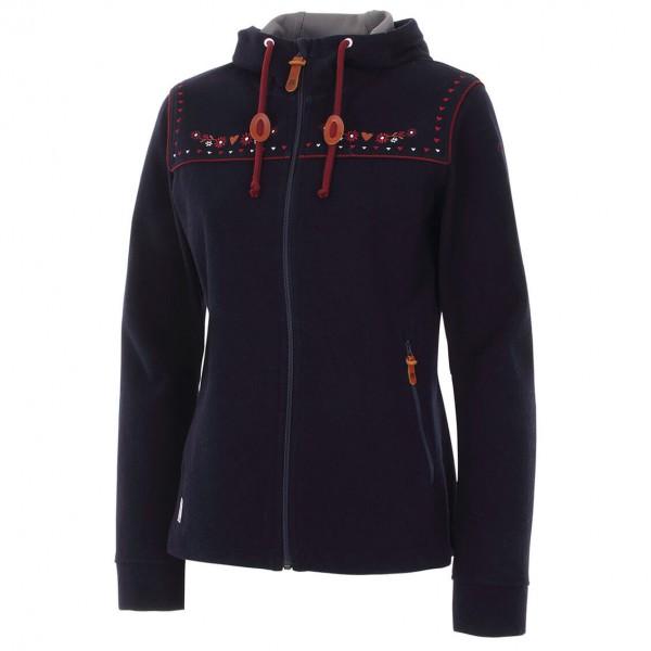 Maloja - Women's BellalunaM. - Wool jacket