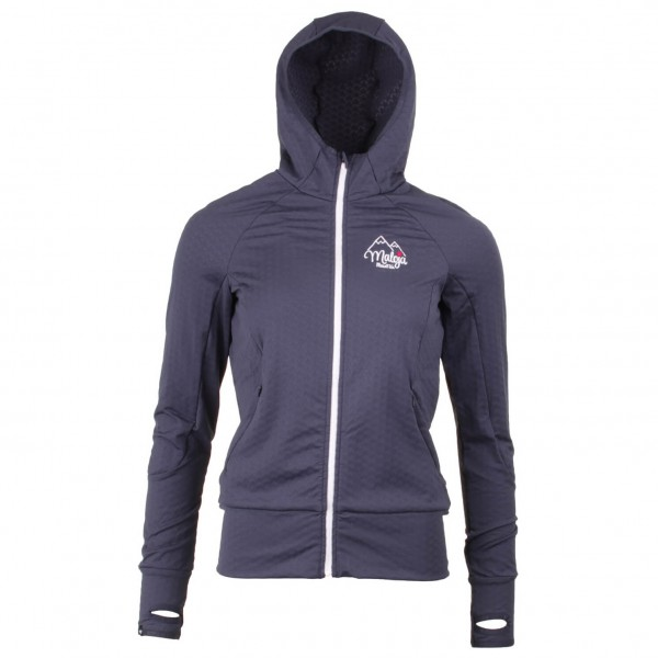 Maloja - Women's RoesaM.1/1 - Fleece jacket