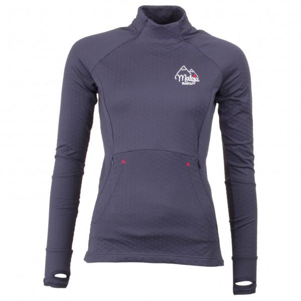 Maloja - Women's RoesaM.Shirt - Fleecepulloveri