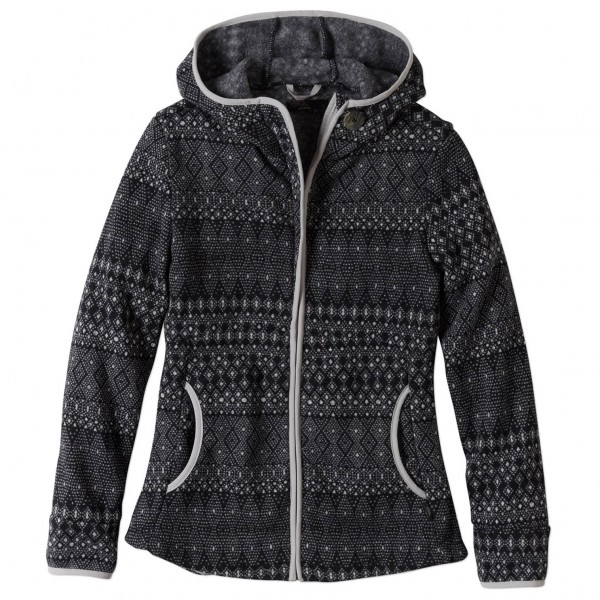 Prana - Women's Arka Jacket - Fleecejack