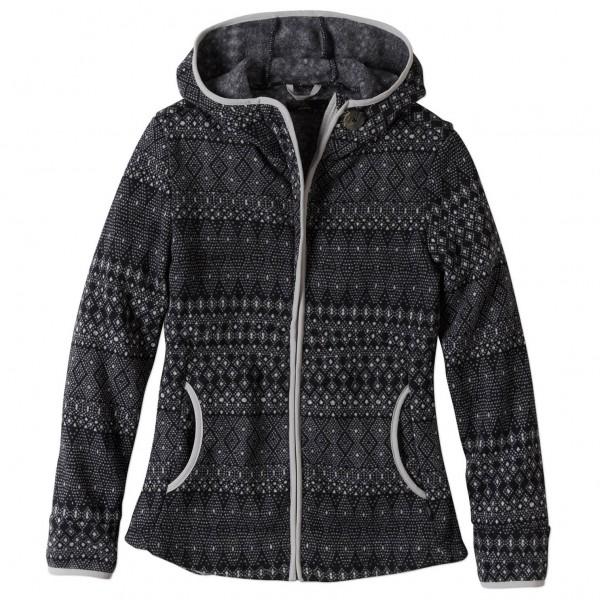 Prana - Women's Arka Jacket - Fleecetakki