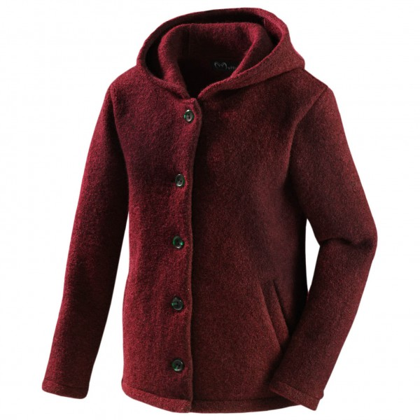 Mufflon - Women's Lika - Wool jacket