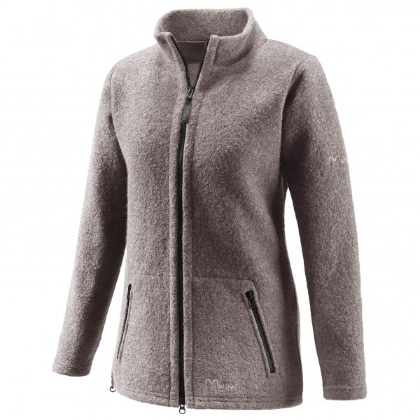Mufflon - Women's Lou - Wolljacke