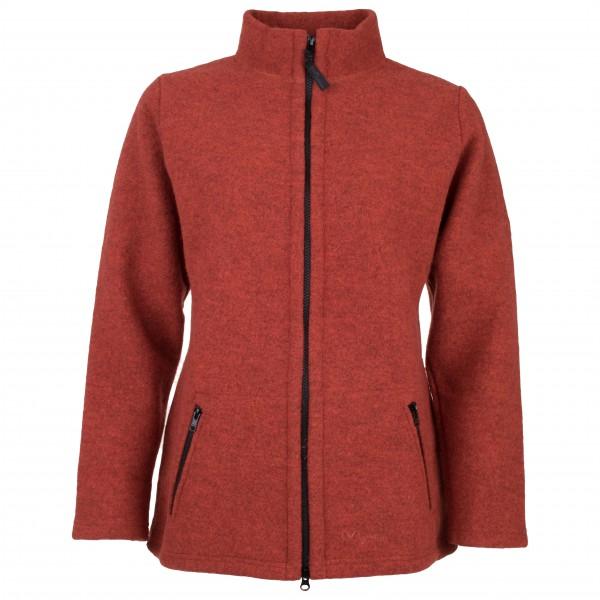 Mufflon - Women's Lou - Wool jacket