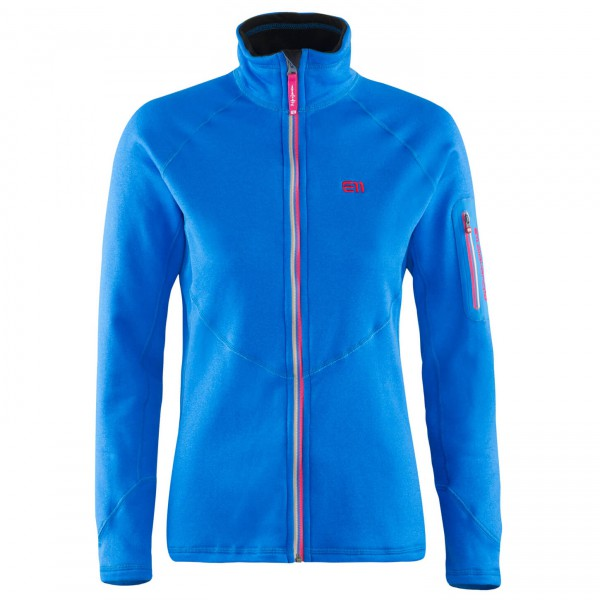 Elevenate - Women's Arpette Stretch Jacket - Fleecejacke
