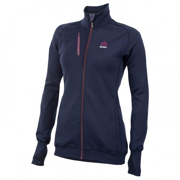 Aclima - Women's DW Jacket - Veste en laine