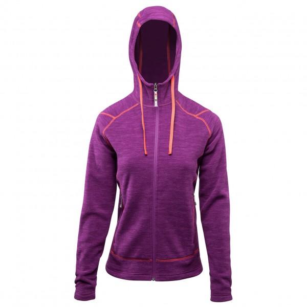 Sherpa - Women's Sita Hooded Jacket - Fleecejack