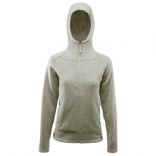 Sherpa - Women's Pemba Hooded Jacket - Fleece jacket
