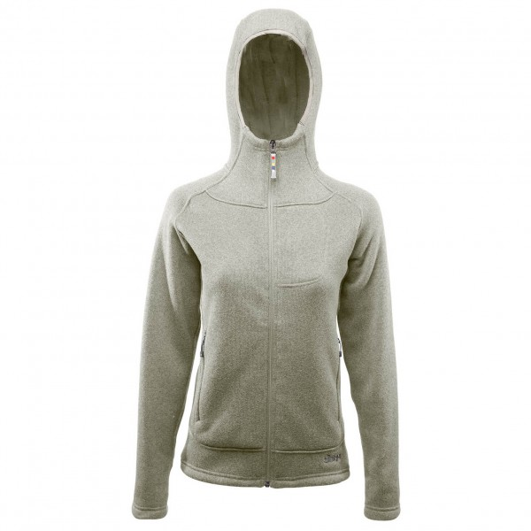 Sherpa - Women's Pemba Hooded Jacket - Fleecetakki