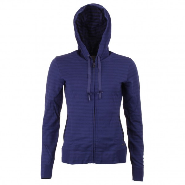 Smartwool - Women's Hanging Lake Full Zip - Wollen jack