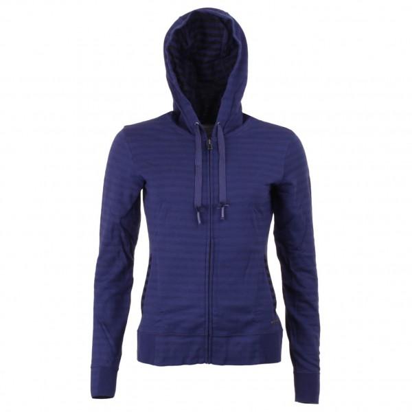 Smartwool - Women's Hanging Lake Full Zip - Wool jacket