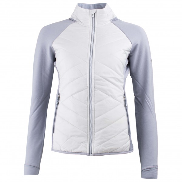 Smartwool - Women's Corbet 120 Jacket - Villatakki
