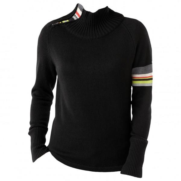 Smartwool - Women's Isto Sport Sweater - Merino trui