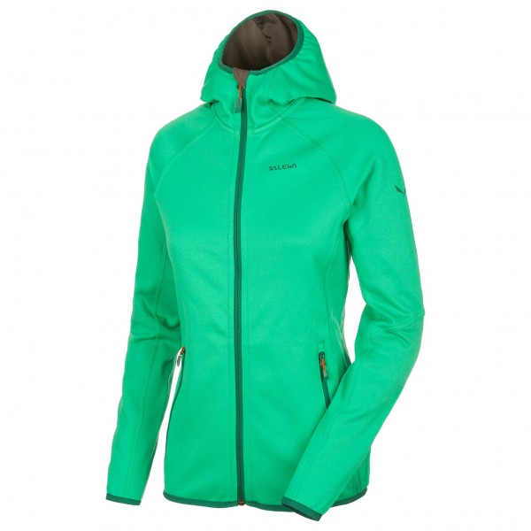 Salewa - Women's Castor 2 PL FZ Hoody - Fleece jacket