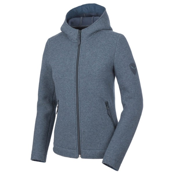 Salewa - Women's Sarner 2L WO Hoody - Wool jacket