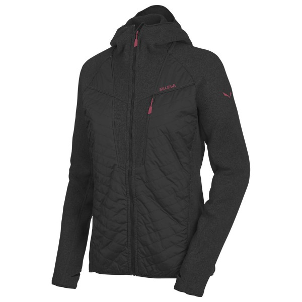 Salewa - Women's Sesvenna WO Jacket - Wolljacke