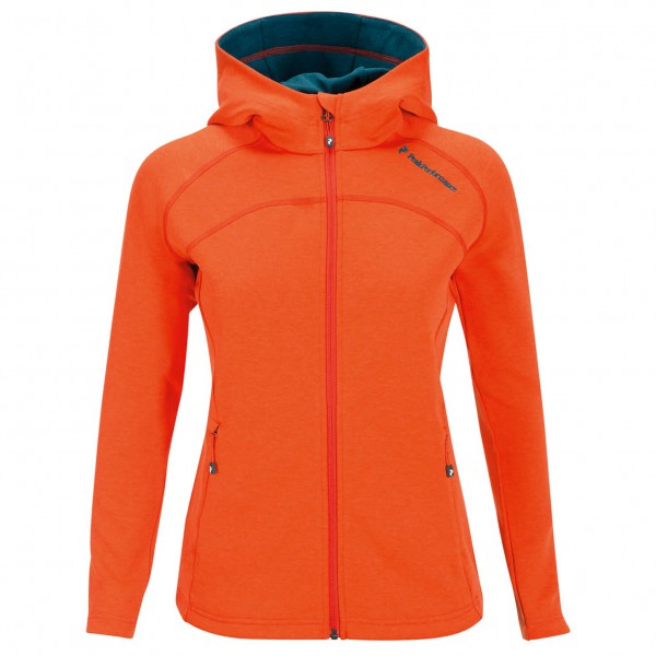 Peak Performance - Women's Kate ZH - Fleecejacka