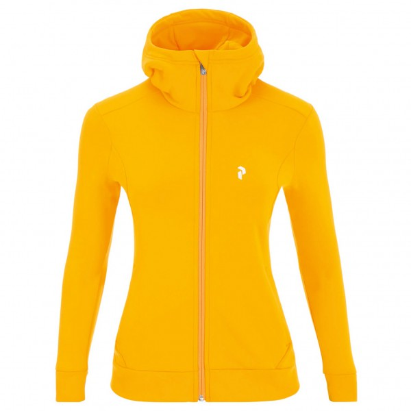 Peak Performance - Women's Sizzler ZH - Fleecejack