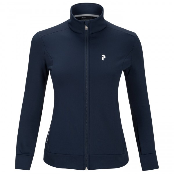 Peak Performance - Women's Sizzler Z - Fleecejacke