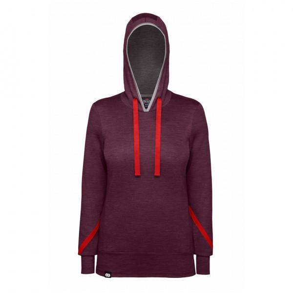Rewoolution - Women's Nora - Merino sweater
