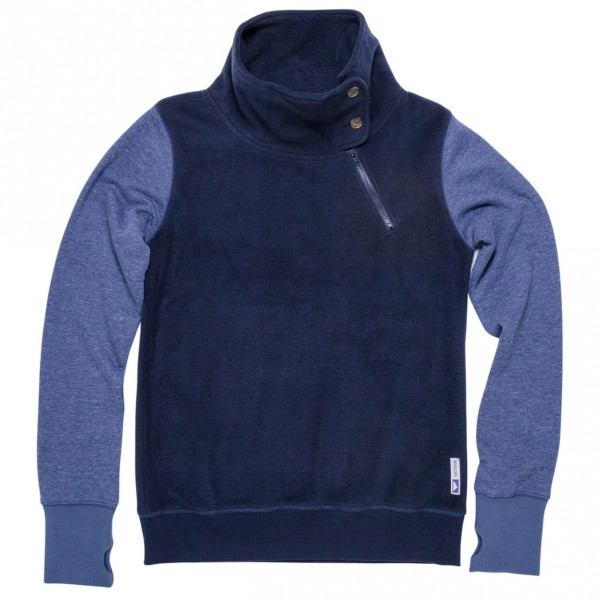 Holden - Women's Sherpa Pullover - Pull-over polaire