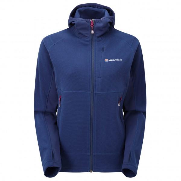 Montane - Women's Fury 2.0 Jacket - Fleece jacket
