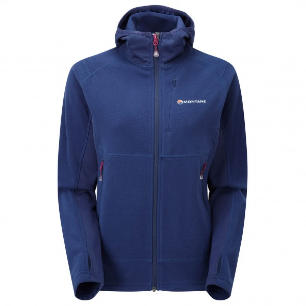 Montane - Women's Fury 2.0 Jacket - Fleecejacke