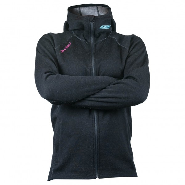 Kask of Sweden - Women's Hoddie Tec 330 - Wolljacke