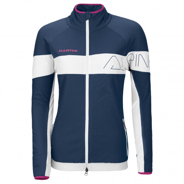 Martini - Women's Identify - Fleece jacket