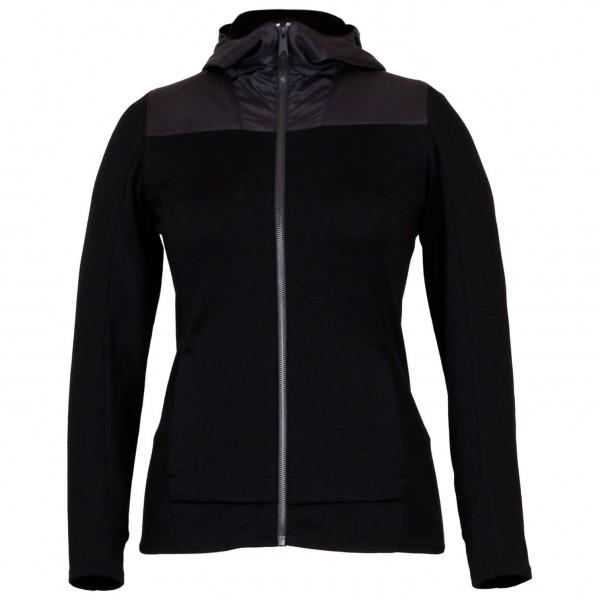Alchemy Equipment - Women's Merino Pertex Hoody