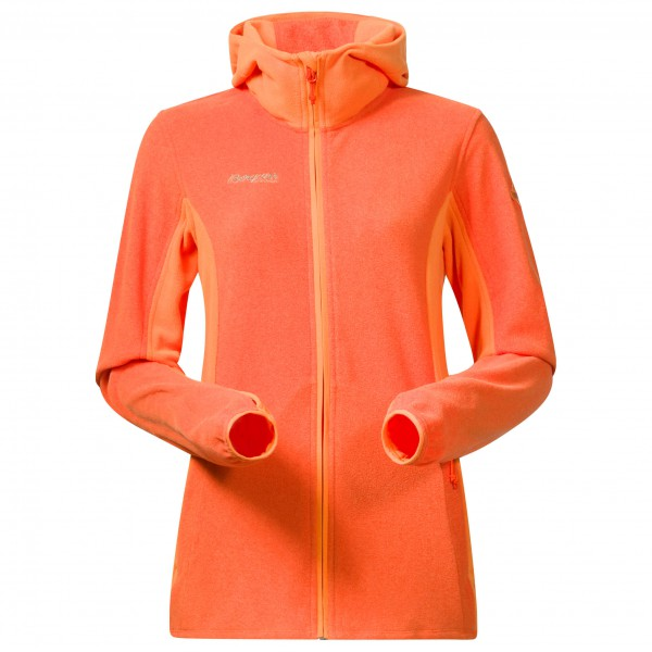 Bergans - Frei Lady Jacket - Fleecejacke