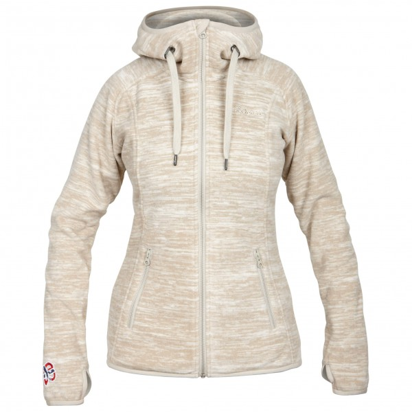 Bergans - Hareid Lady Jacket - Fleece jacket