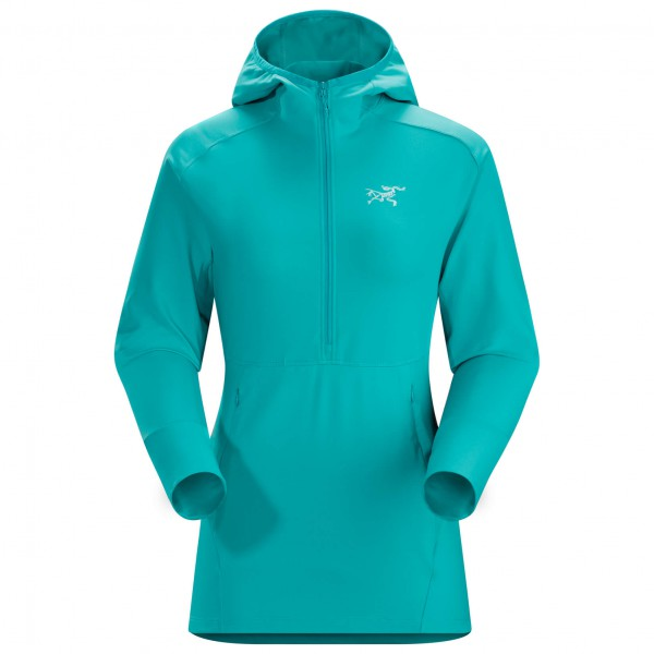 Arc'teryx - Women's Zoa Hoody - Pull-over polaire