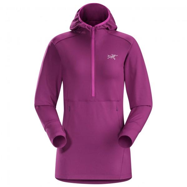 Arc'teryx - Women's Zoa Hoody - Fleece pullover