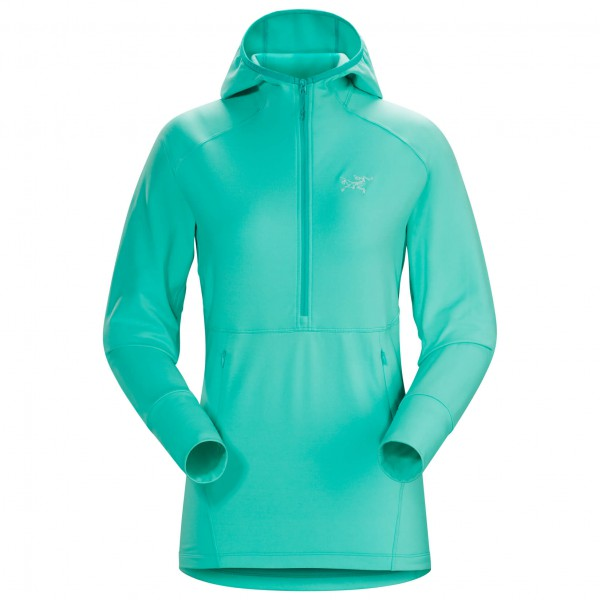 Arc'teryx - Women's Zoa Hoody - Fleece jumpers