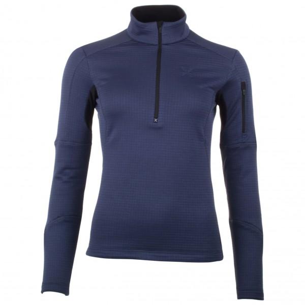 Montura - Women's Stretch Pile Speed Anorak - Fleece pullove