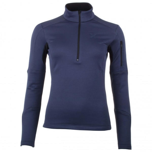 Montura - Women's Stretch Pile Speed Anorak - Fleecepullover
