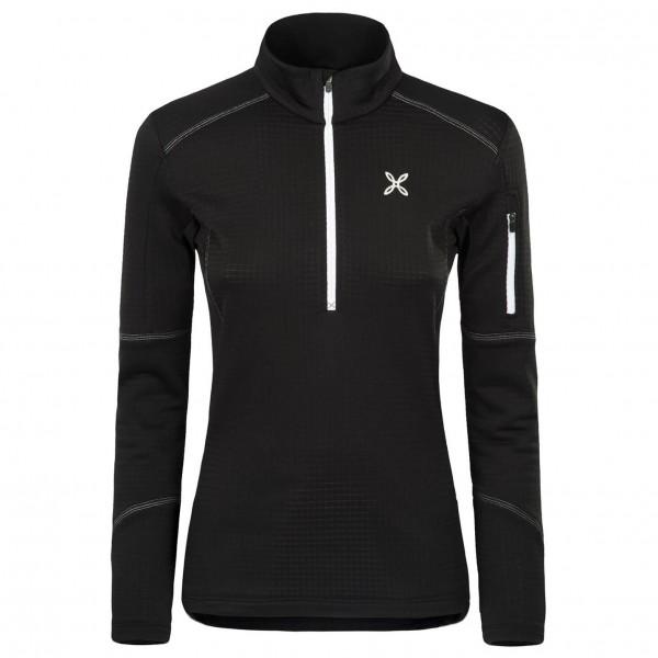 Montura - Women's Stretch Pile Speed Anorak - Fleece jumpers