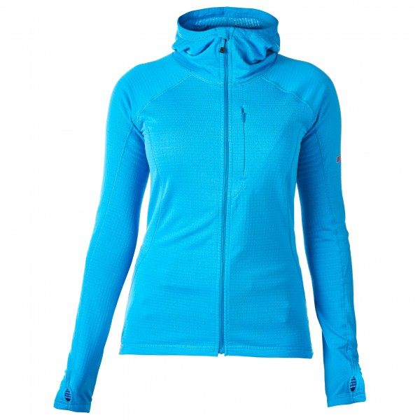 Berghaus - Women's Smoulder Light Hooded Jacket