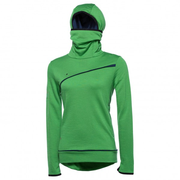 Triple2 - Women's Kapp - Pull-over en laine mérinos