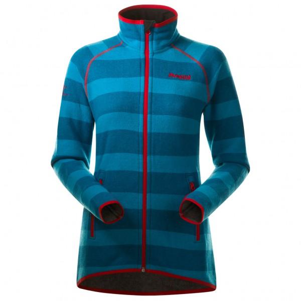 Bergans - Perikum Lady Jacket (Modell 2014) - Wollen jack