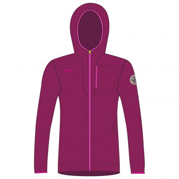 Devold - Sula Woman Jacket - Wool jacket