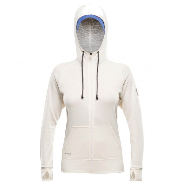Devold - Alnes Woman Jacket - Veste en laine