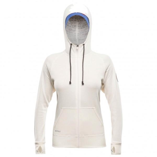 Devold - Alnes Woman Jacket - Uldjakke