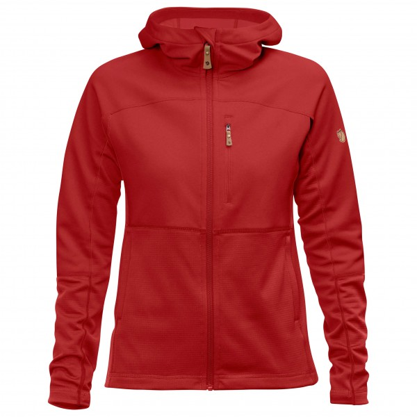 Fjällräven - Women's Abisko Trail Fleece - Fleece jacket