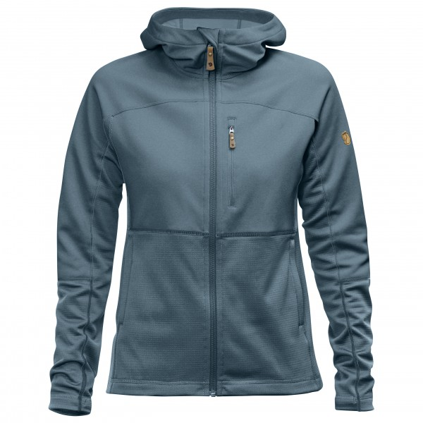 Fjällräven - Women's Abisko Trail Fleece - Forro polar