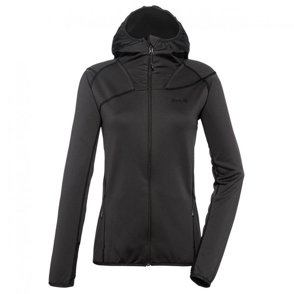 Pyua - Women's Ascend Midlayer Jacket - Fleecetakki